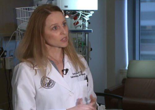 Shelby Sullivan, MD