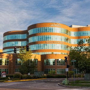 UCHealth Memorial Hospital Central