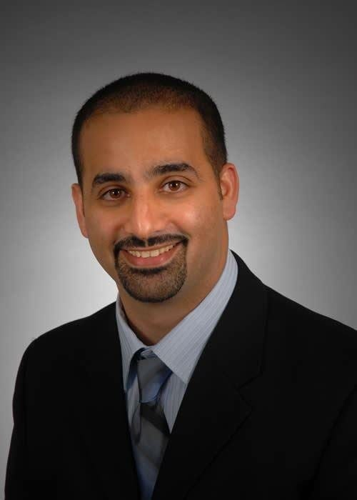 Dr Malik Kahook