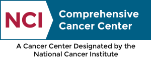 NCI Comprehensive Cancer Center recognition