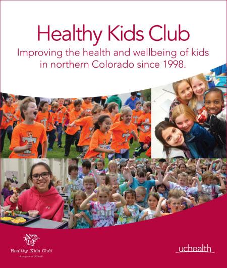 Healthy Kids Club image | UCHealth