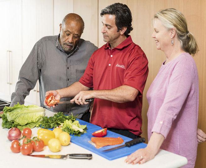 nutritionist image