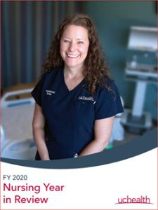 Image of FY 2020 Nursing Year in Review - UCHealth