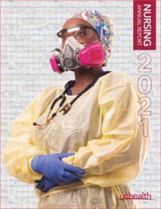 UCHealth 2021 Nursing Annual Report image