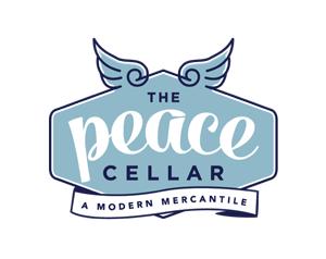 Peace Cellar Logo