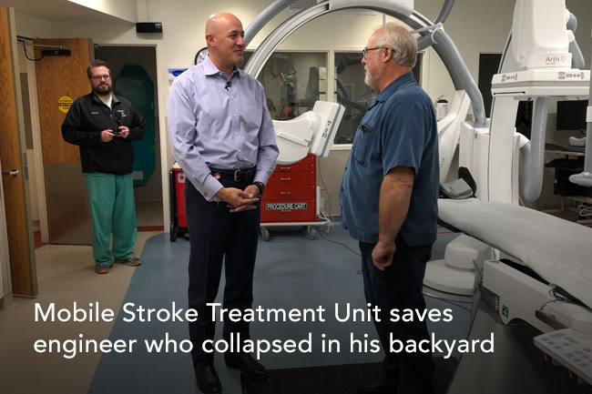 UCHealth Stroke Aware