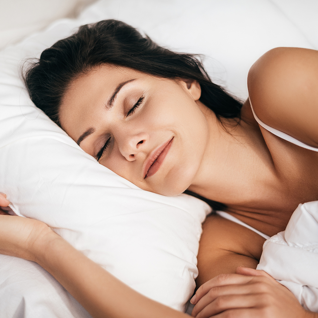 Heart Health Month Get Good Sleep