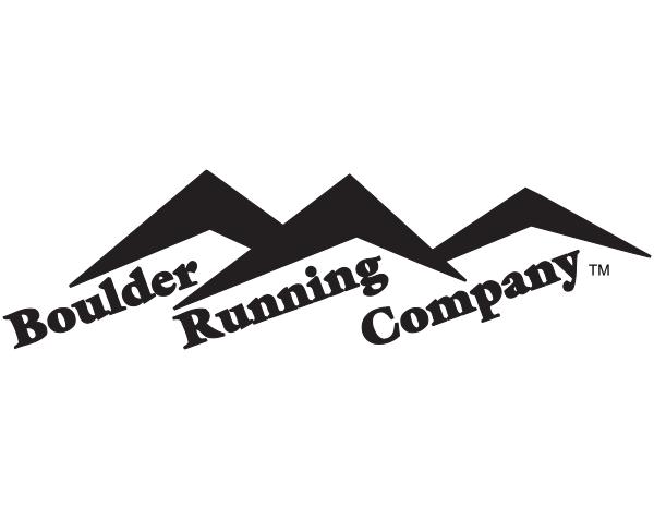Boulder Running Company Logo