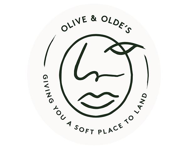Olive and Oldes Logo
