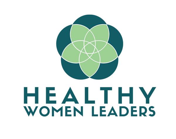 Healthy Women Leaders Logo