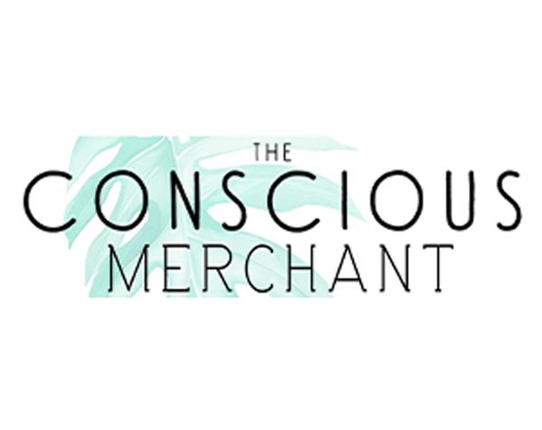 The Conscious Merchant Logo
