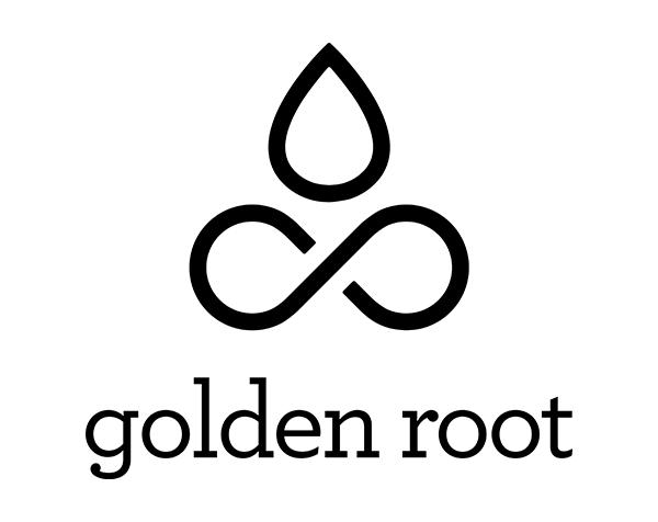 Golden Root Logo