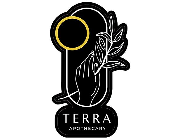 Terra Apothecary Logo
