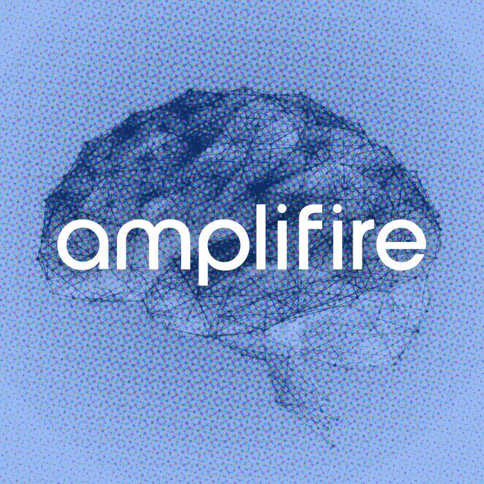 AmpliFire logo