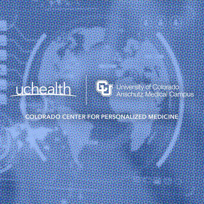 Colorado Center for PersonalizedMedicine logo
