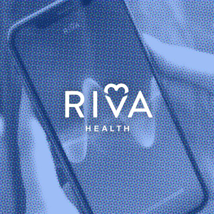 Riva Health logo