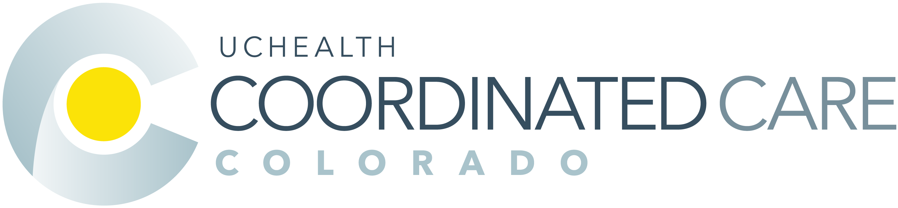 Coordinated Care Colorado Logo