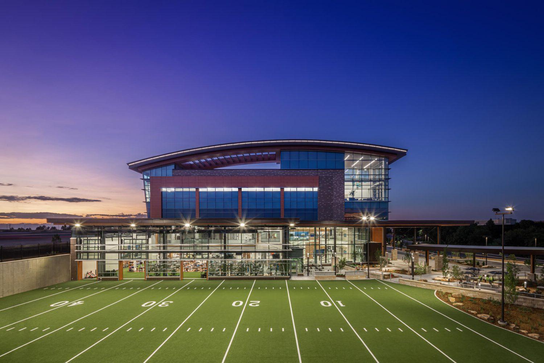 UCHealth Steadman Hawkins Clinic Denver Sports Performance Center
