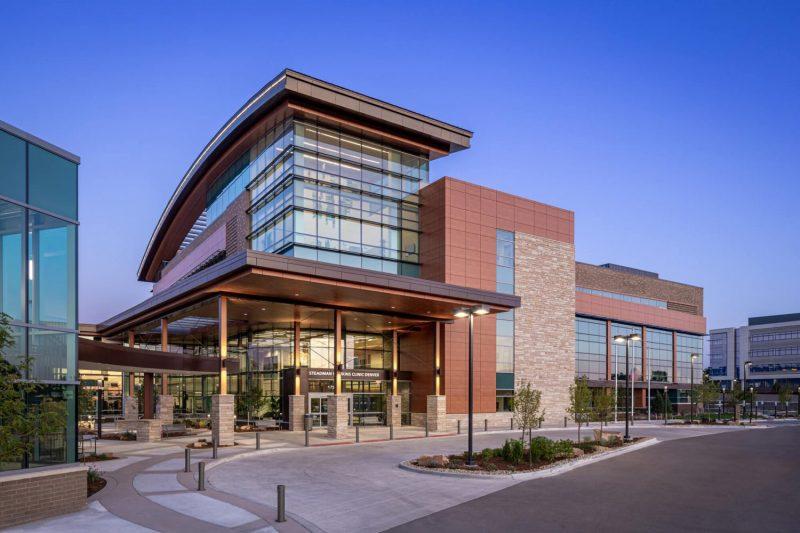 UCHealth Steadman Hawkins Clinic Denver Orthopedic Walk-in Clinic