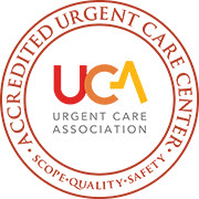 UCA accreditation badge