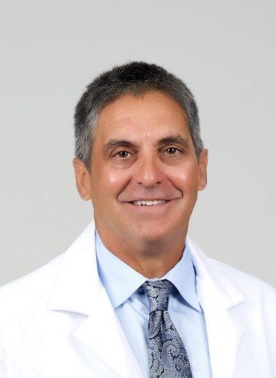Photo of George Girardi, MD