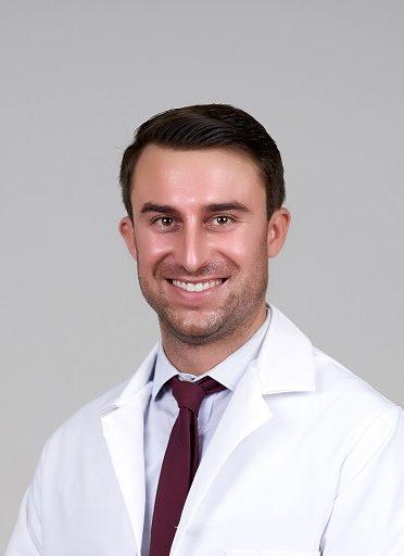 Photo of Benjamin Leon, MD