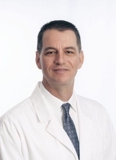 Photo of Todd Gregory, MD