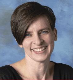 Photo of Jennifer Bocker, MD