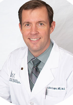 Photo of J. Eric Lupe, MD, MS