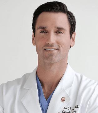 Photo of Jonathan Schoeff, MD
