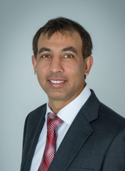Photo of Haider Yusufi, PA-C