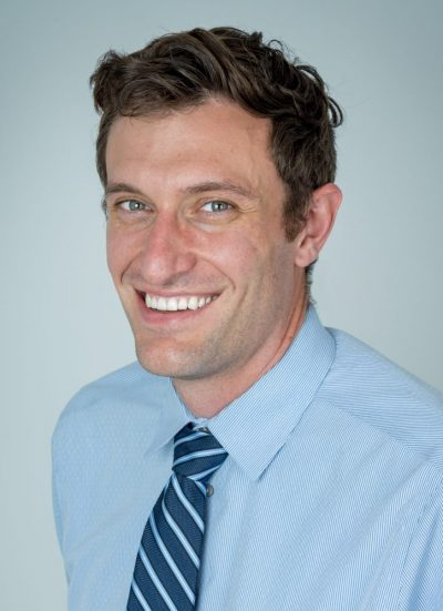 Photo of Jacob Whitsitt, MD