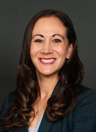Photo of Marissa Jamieson, MD