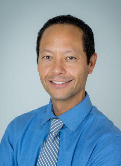 Photo of Scott Kono, DO, MS