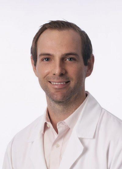 Photo of Daniel Rosenkrans, MD