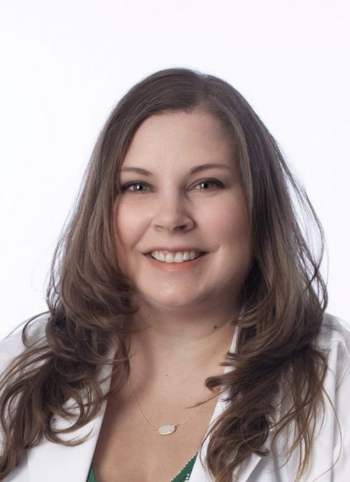 Photo of Tabitha Schrufer-Poland, MD, PhD