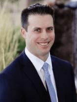 Photo of Jeffrey Harr, MD, FACS