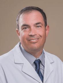 Photo of Michael Rauzzino, MD