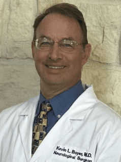 Photo of Kevin Boyer, MD