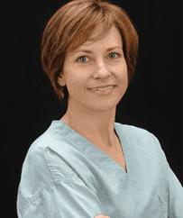 Photo of Lisa Zuraff-Perryman, MD