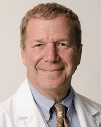 Photo of Eric Weinstein, MD
