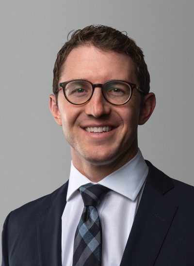 Photo of Andrew Federer, MD