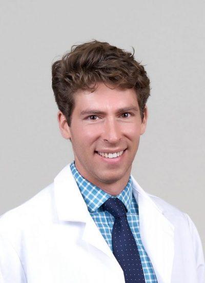 Photo of Jordan Hess, MD