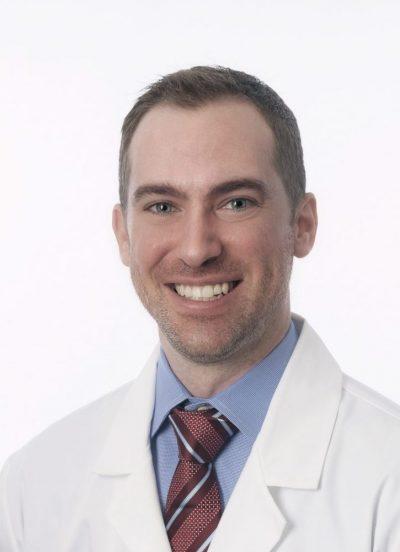 Photo of Carter Mohnssen, MD