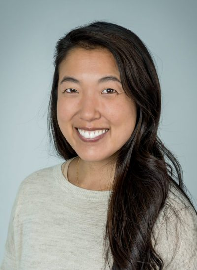 Photo of Jennifer Kim, OT