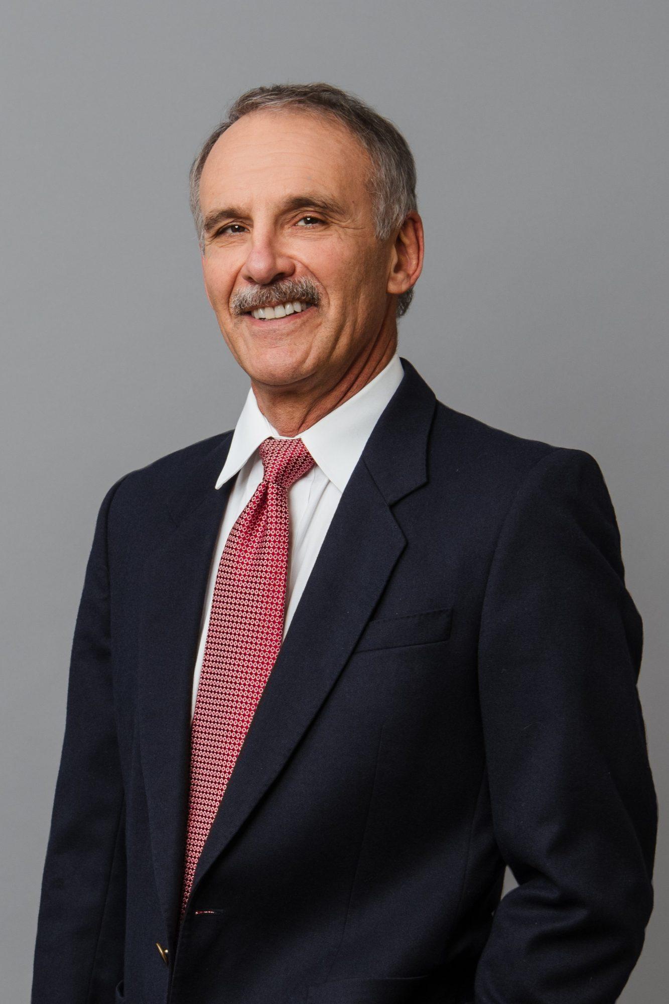 Photo of Dale Martin, MD