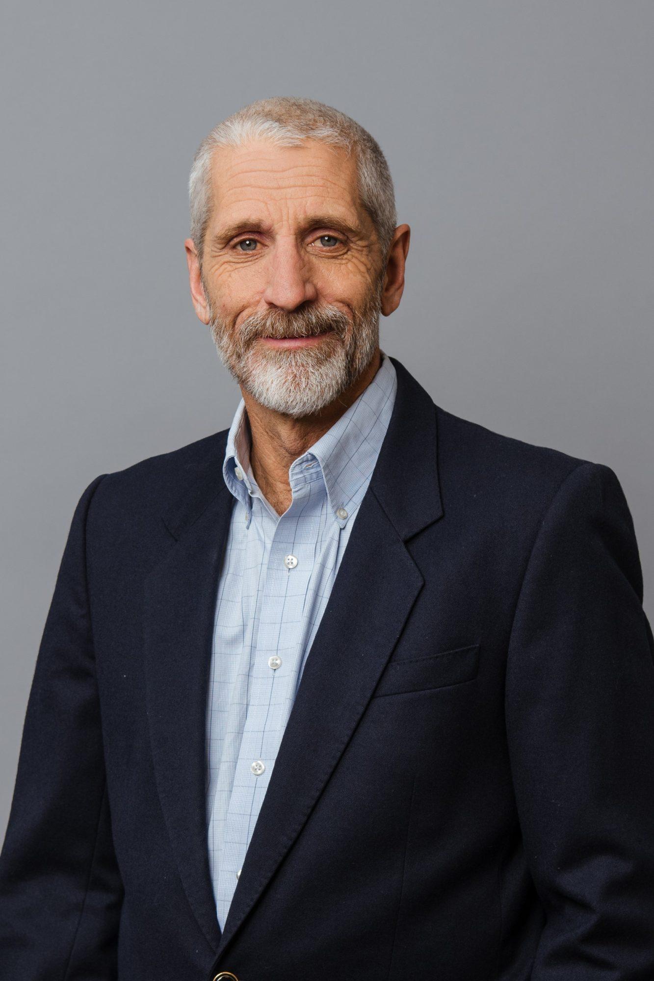 Photo of Mark McFerran, MD