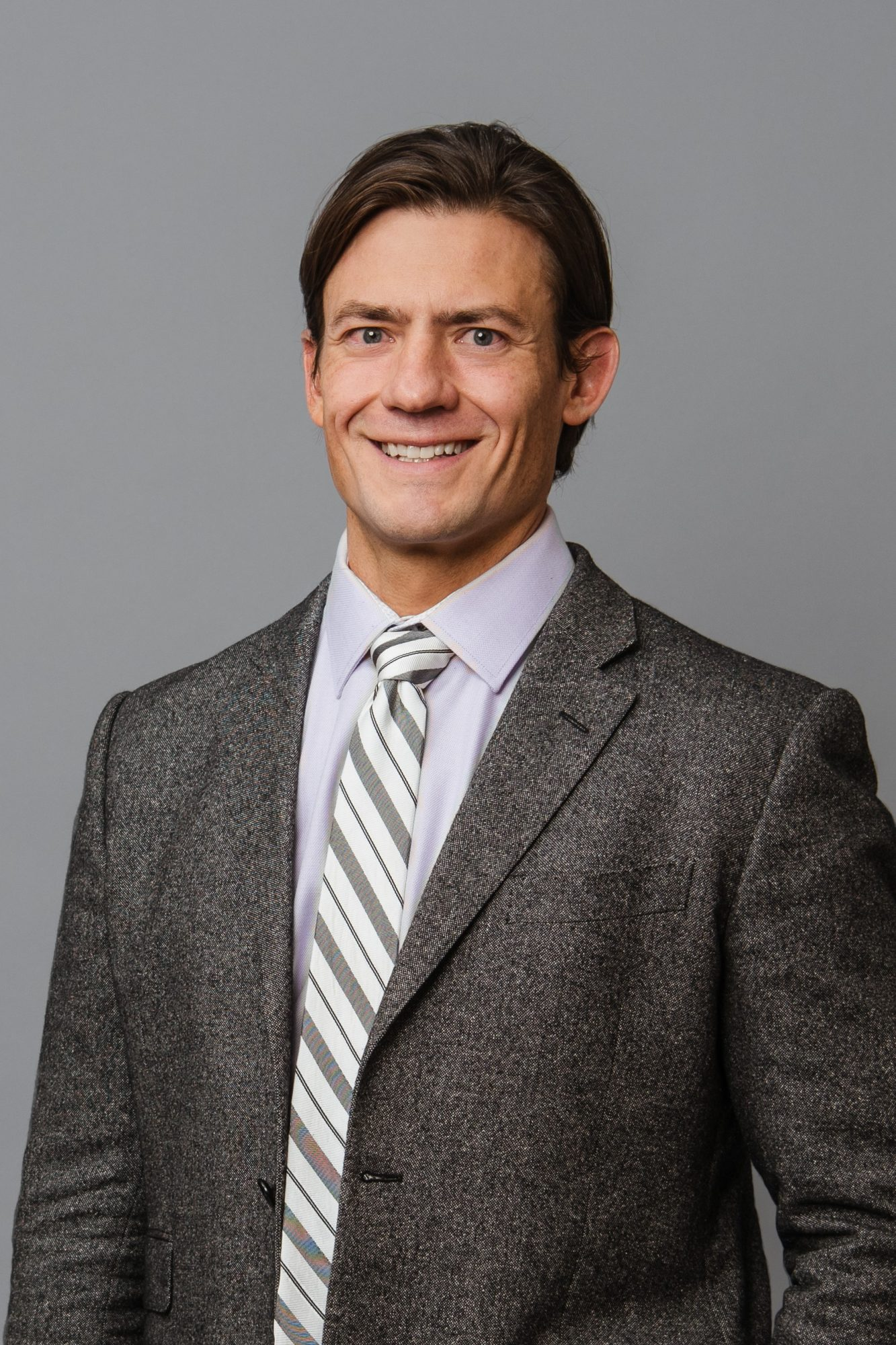 Photo of Bret Peterson, MD