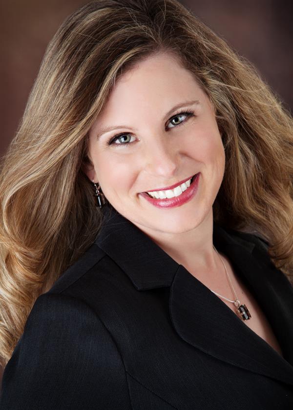Photo of Tiffany  Richason, MD