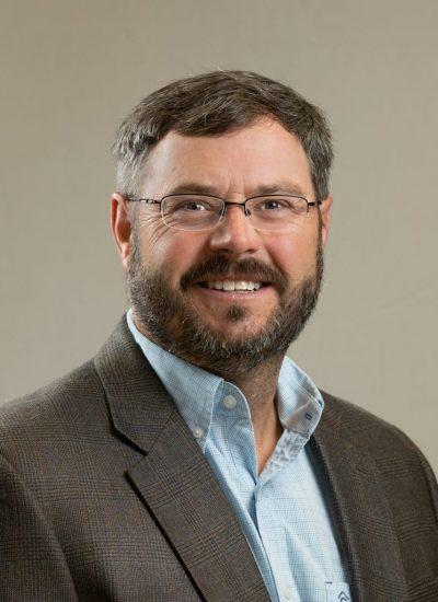 Photo of Jonathan Hamilton, DO